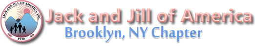 Brooklyn Chapter of Jack and Jill of America, Inc.